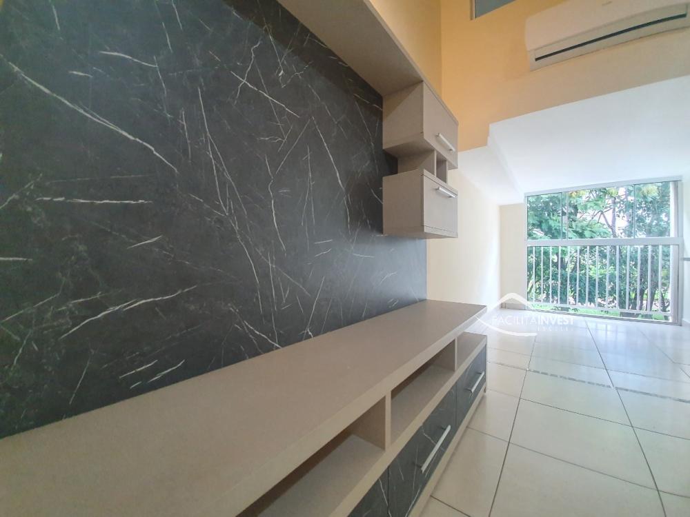 Alugar Apartamentos / Apart. Padrão em Ribeirão Preto apenas R$ 1.300,00 - Foto 5