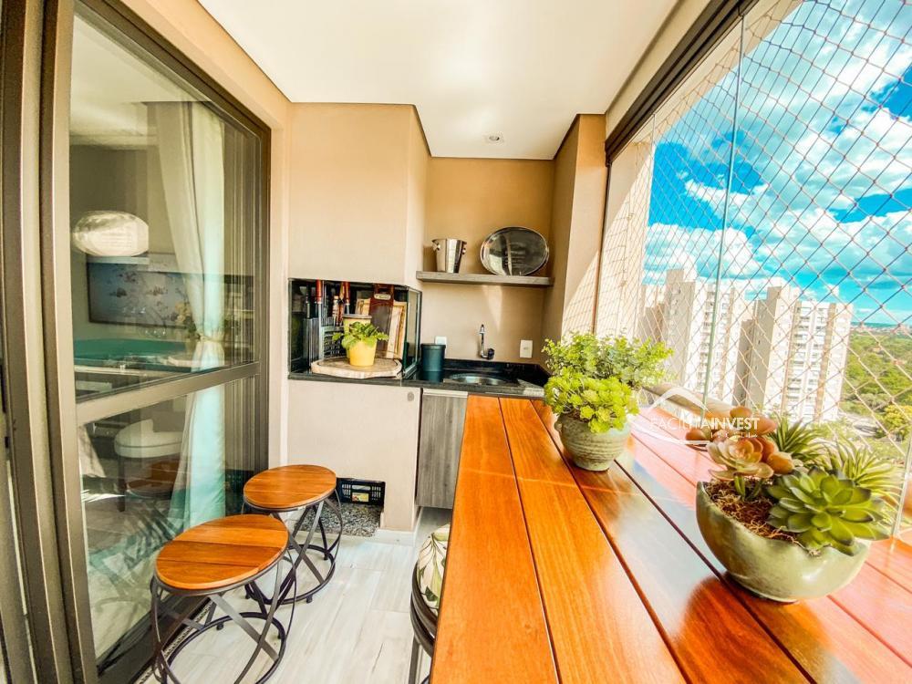 Comprar Apartamentos / Apart. Padrão em Ribeirão Preto apenas R$ 565.000,00 - Foto 3