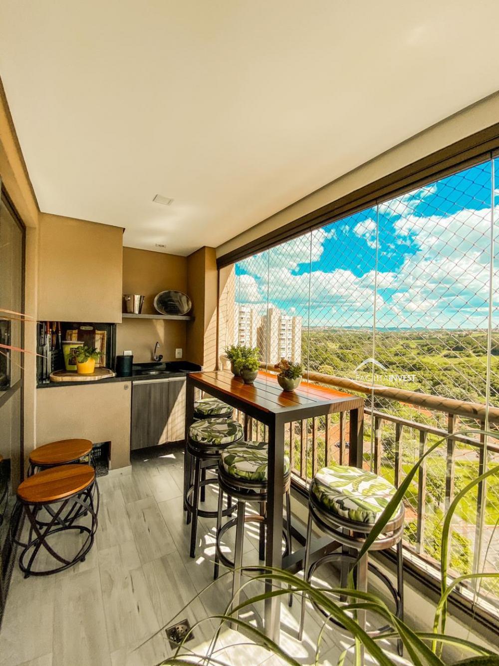 Comprar Apartamentos / Apart. Padrão em Ribeirão Preto apenas R$ 565.000,00 - Foto 2