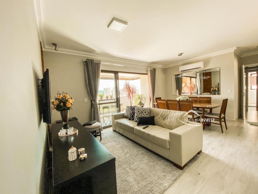 Comprar Apartamentos / Apart. Padrão em Ribeirão Preto apenas R$ 565.000,00 - Foto 5