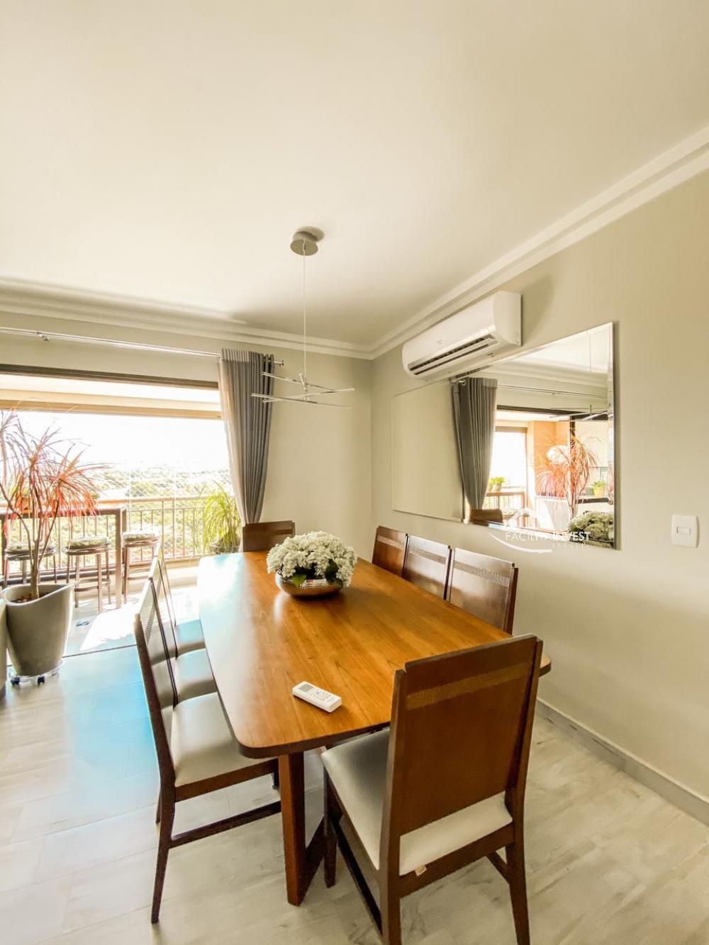 Comprar Apartamentos / Apart. Padrão em Ribeirão Preto apenas R$ 565.000,00 - Foto 9