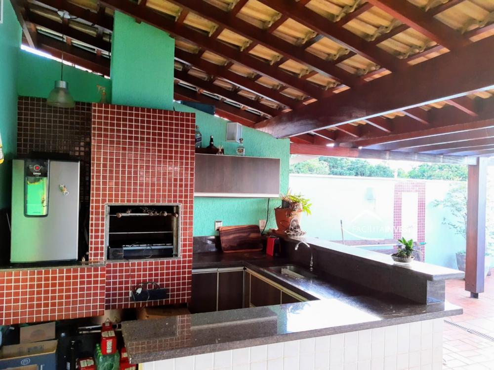 Comprar Casa Condomínio / Casa Condomínio em Ribeirão Preto apenas R$ 850.000,00 - Foto 7