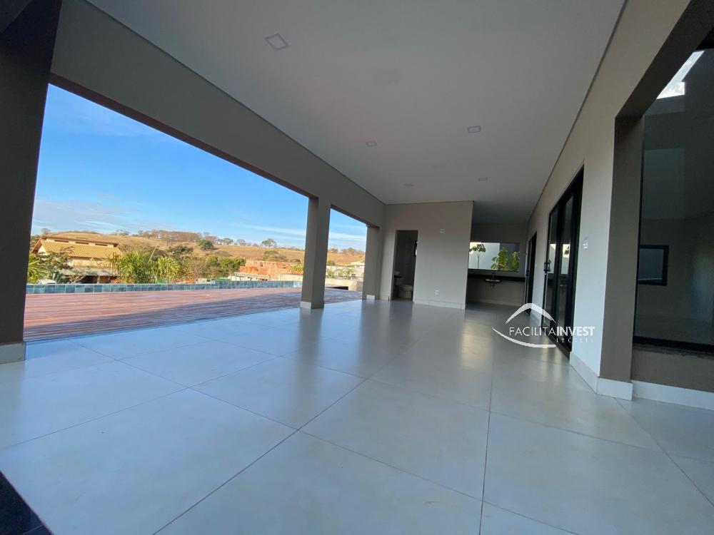 Comprar Casa Condomínio / Casa Condomínio em Ribeirão Preto R$ 2.400.000,00 - Foto 4