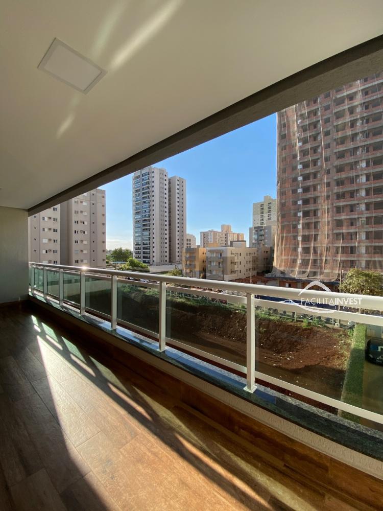 Alugar Apartamentos / Apart. Padrão em Ribeirão Preto R$ 2.750,00 - Foto 6