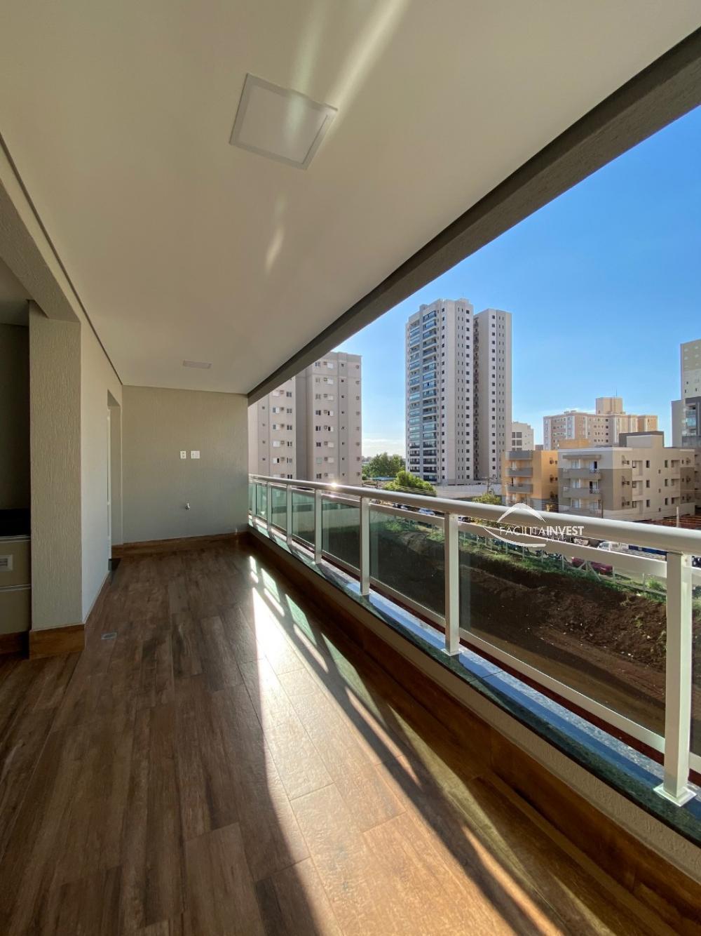 Alugar Apartamentos / Apart. Padrão em Ribeirão Preto R$ 2.750,00 - Foto 8