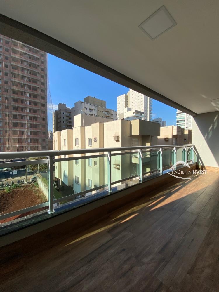 Alugar Apartamentos / Apart. Padrão em Ribeirão Preto R$ 2.750,00 - Foto 7