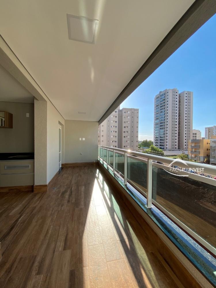 Alugar Apartamentos / Apart. Padrão em Ribeirão Preto R$ 2.750,00 - Foto 1