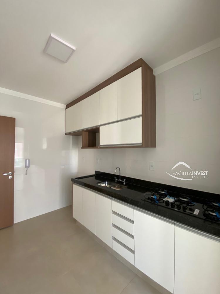 Alugar Apartamentos / Apart. Padrão em Ribeirão Preto R$ 2.750,00 - Foto 16