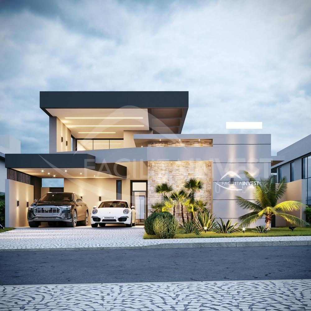 Comprar Casa Condomínio / Casa Condomínio em Ribeirão Preto apenas R$ 1.395.000,00 - Foto 1