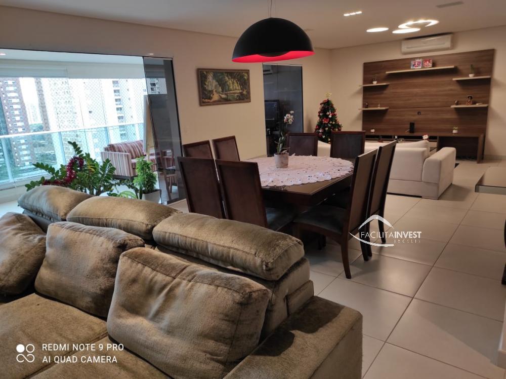 Comprar Apartamentos / Apart. Padrão em Ribeirão Preto apenas R$ 1.390.000,00 - Foto 1