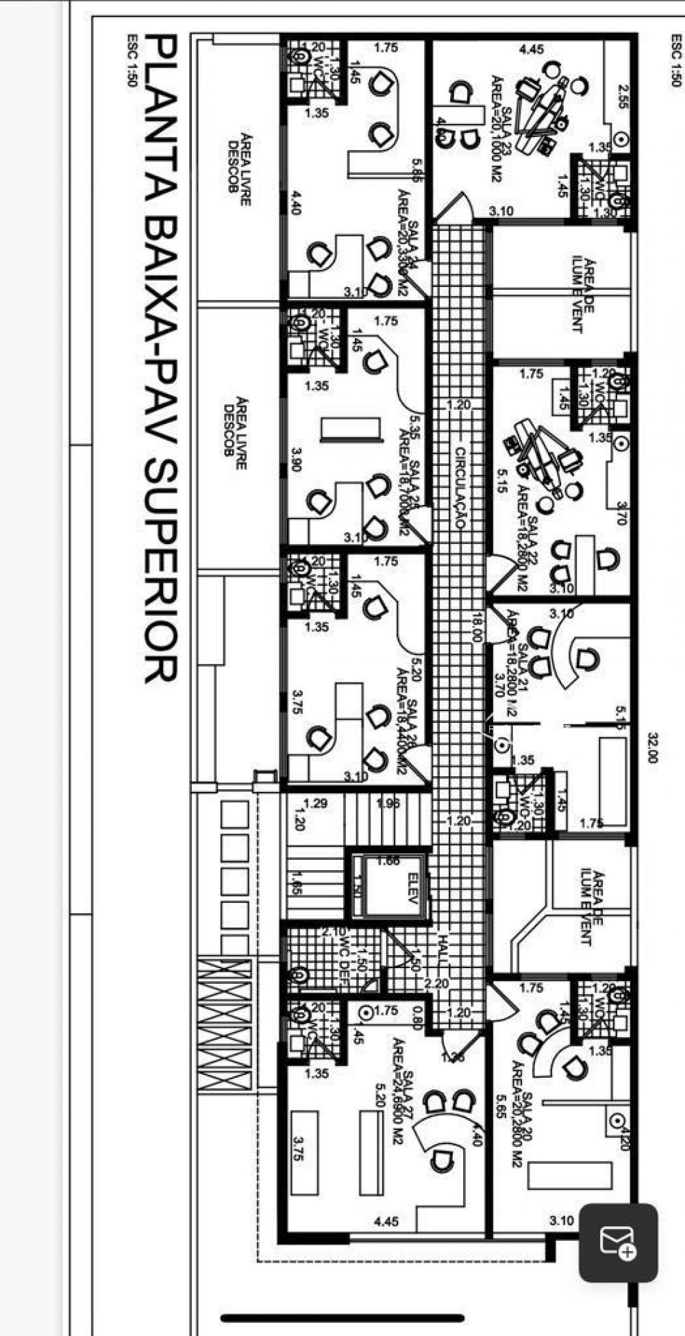 Comprar Salas Comerciais em Edifícios / Salas comerciais em Ribeirão Preto apenas R$ 160.000,00 - Foto 5