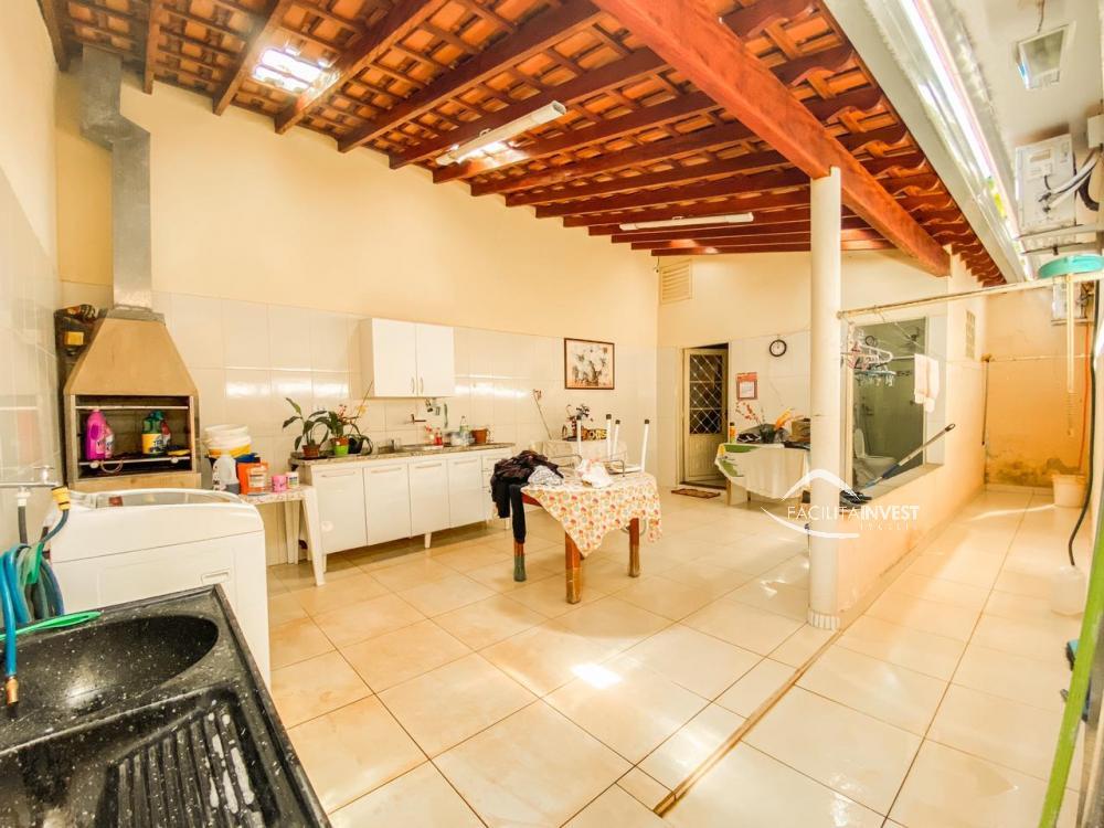 Comprar Casa Padrão / Casa Padrão em Ribeirão Preto apenas R$ 530.000,00 - Foto 1