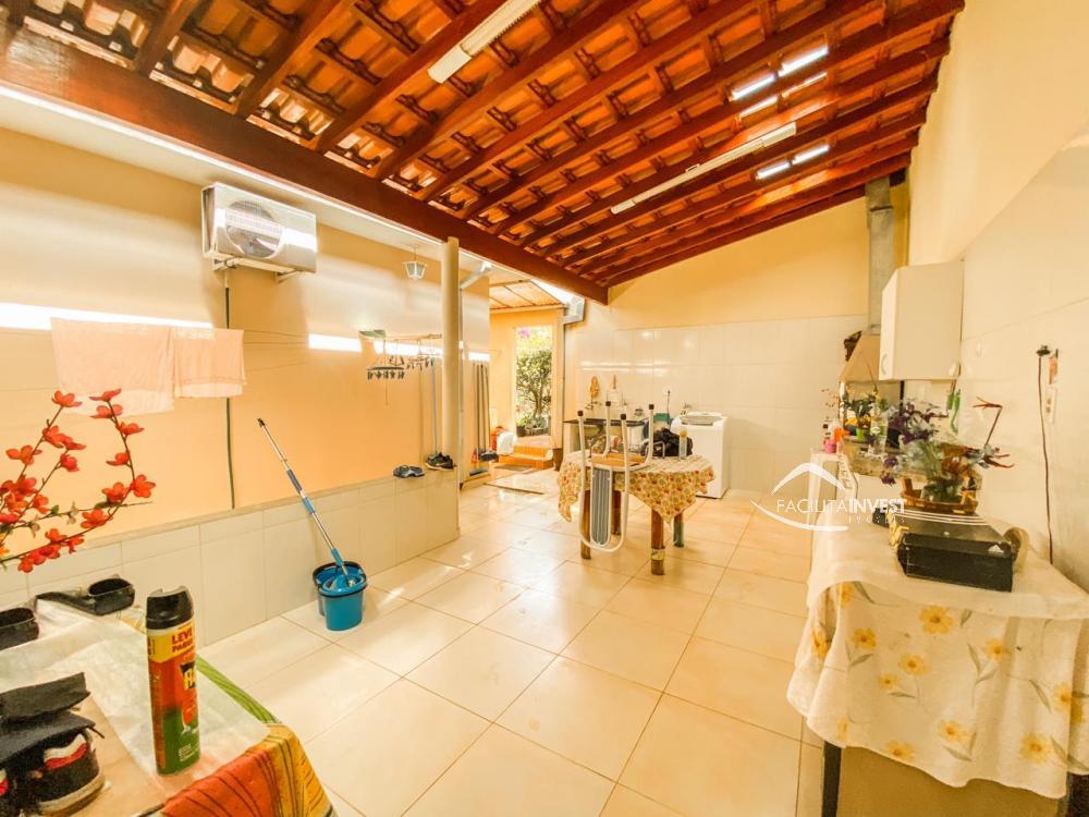 Comprar Casa Padrão / Casa Padrão em Ribeirão Preto apenas R$ 530.000,00 - Foto 2