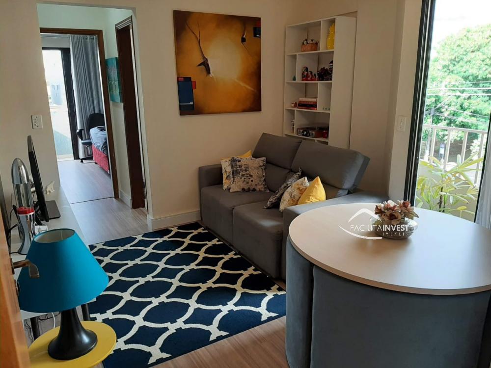 Comprar Apartamentos / Apart. Padrão em Ribeirão Preto R$ 178.000,00 - Foto 1
