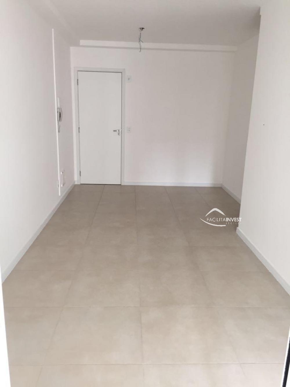 Alugar Apartamentos / Apart. Padrão em Ribeirão Preto R$ 1.900,00 - Foto 1