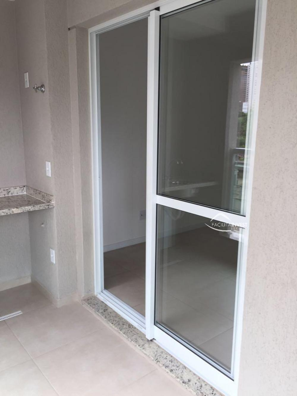 Alugar Apartamentos / Apart. Padrão em Ribeirão Preto R$ 1.900,00 - Foto 5