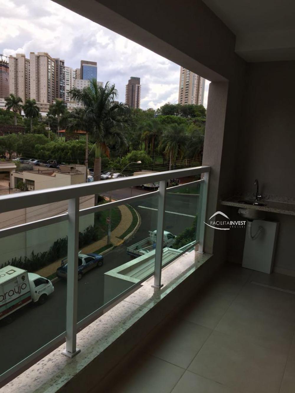 Alugar Apartamentos / Apart. Padrão em Ribeirão Preto R$ 1.900,00 - Foto 6