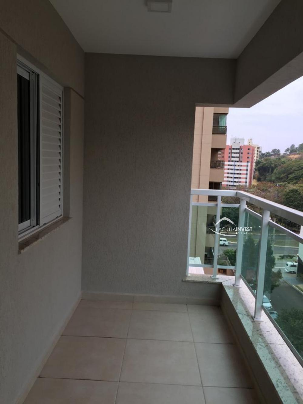 Alugar Apartamentos / Apart. Padrão em Ribeirão Preto R$ 1.900,00 - Foto 7
