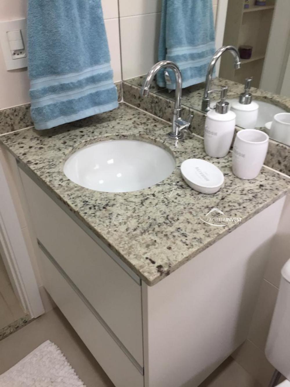 Alugar Apartamentos / Apart. Padrão em Ribeirão Preto R$ 1.900,00 - Foto 16