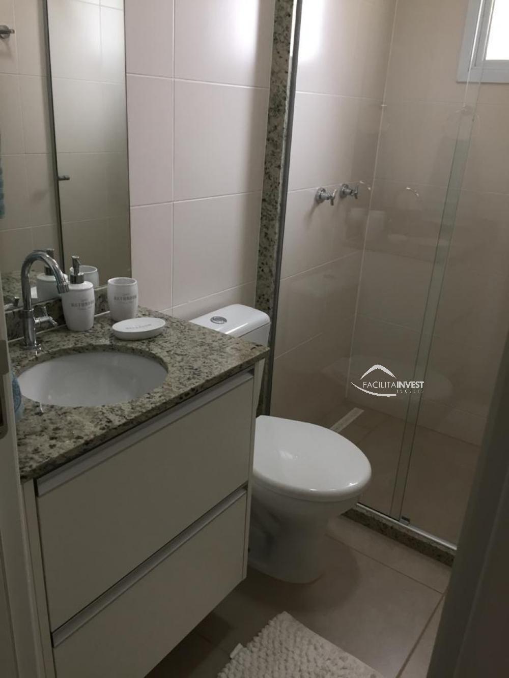 Alugar Apartamentos / Apart. Padrão em Ribeirão Preto R$ 1.900,00 - Foto 17