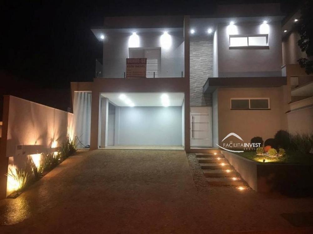 Comprar Casa Condomínio / Casa Condomínio em Ribeirão Preto R$ 950.000,00 - Foto 1