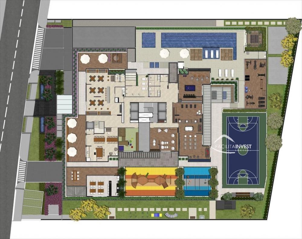 Alugar Apartamentos / Apart. Padrão em Ribeirão Preto R$ 3.200,00 - Foto 40