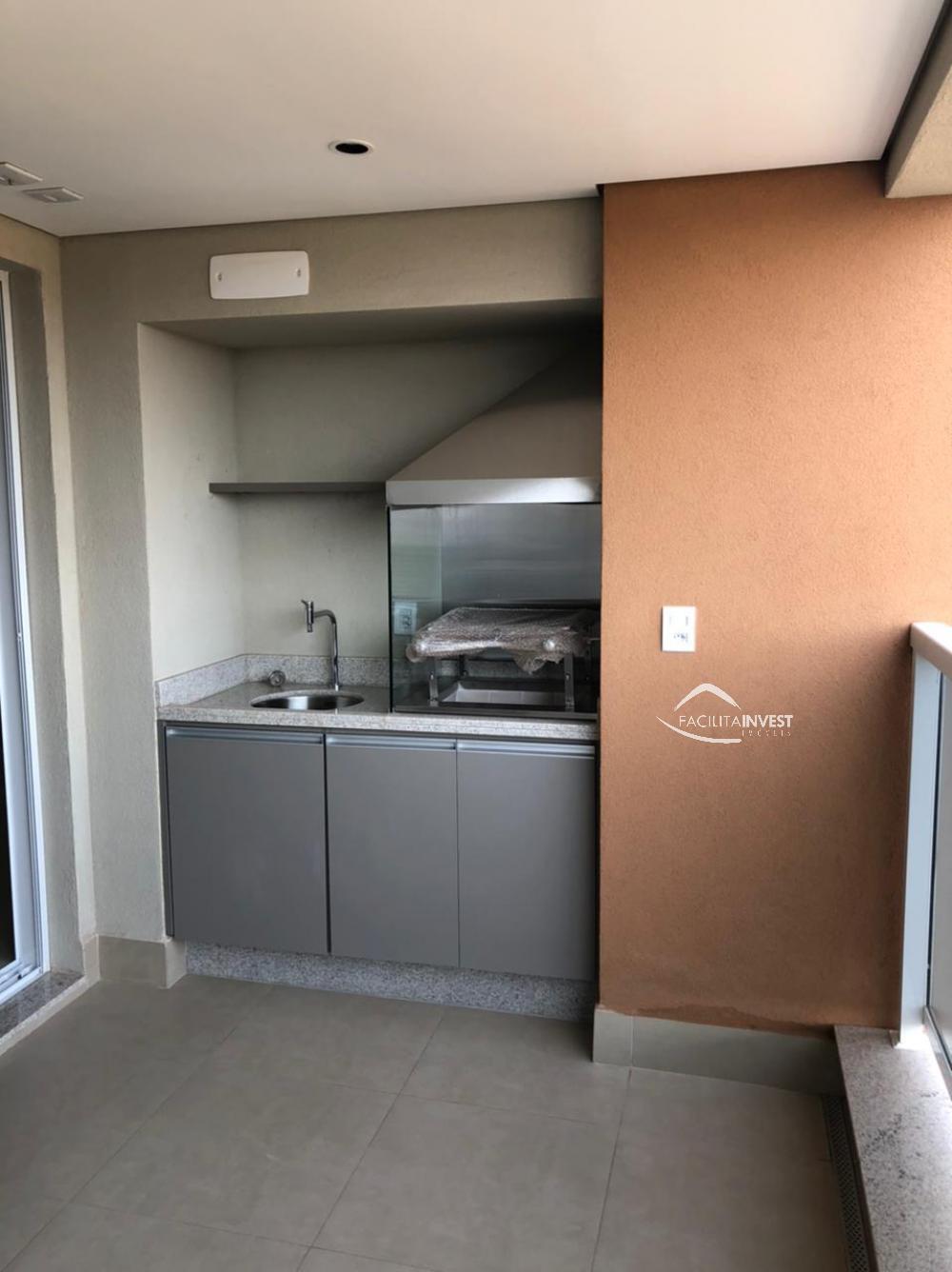 Alugar Apartamentos / Apart. Padrão em Ribeirão Preto R$ 3.200,00 - Foto 9