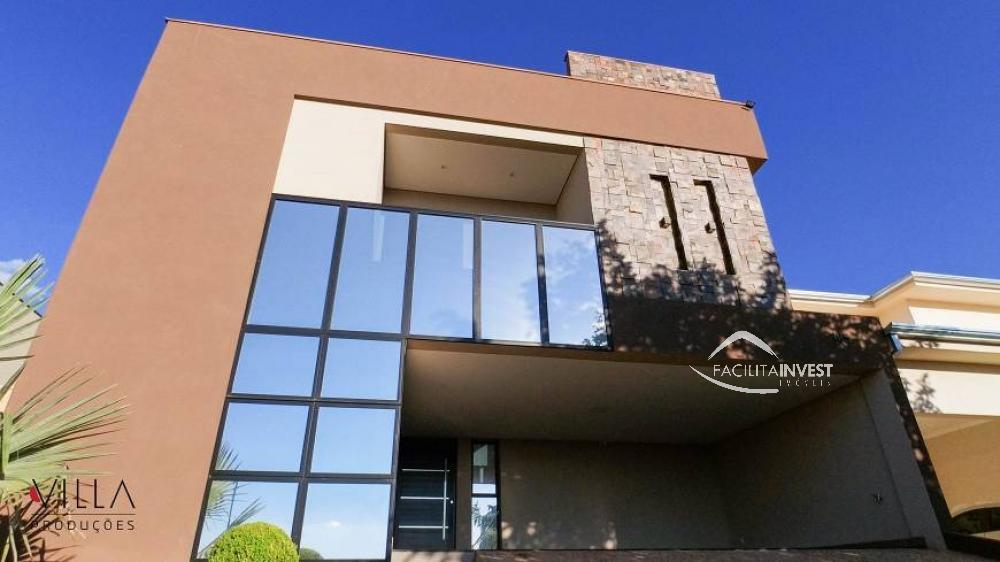 Comprar Casa Condomínio / Casa Condomínio em Ribeirão Preto R$ 1.350.000,00 - Foto 2