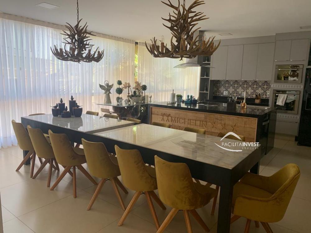 Comprar Casa Condomínio / Casa Condomínio em Ribeirão Preto R$ 3.075.000,00 - Foto 13