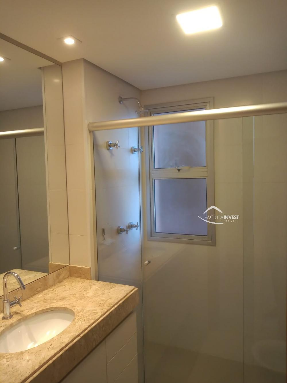 Alugar Apartamentos / Apart. Padrão em Ribeirão Preto R$ 3.500,00 - Foto 11