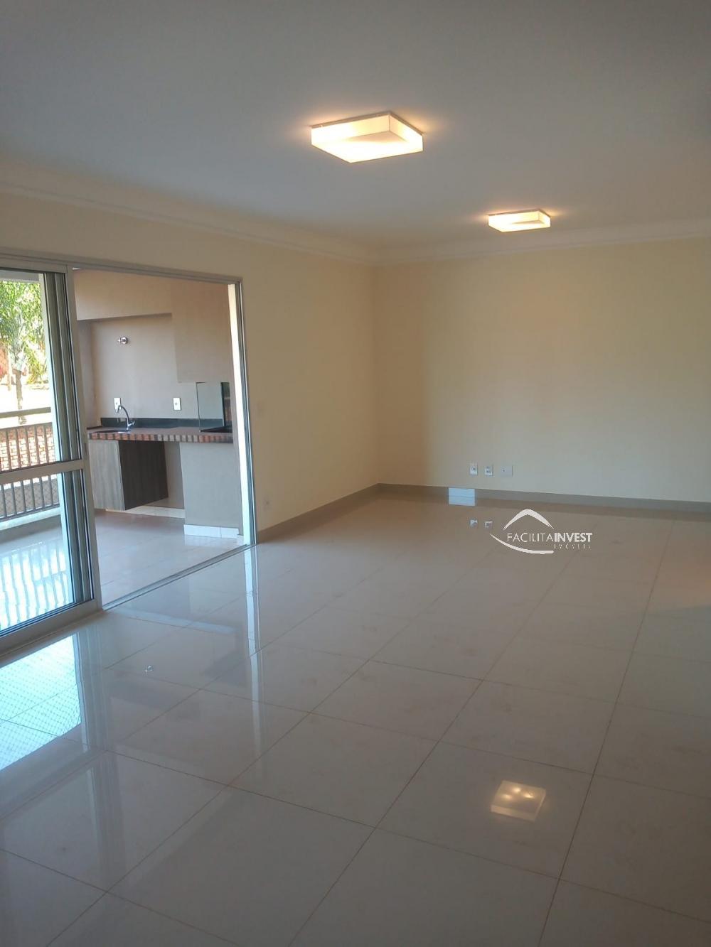 Alugar Apartamentos / Apart. Padrão em Ribeirão Preto R$ 3.500,00 - Foto 1