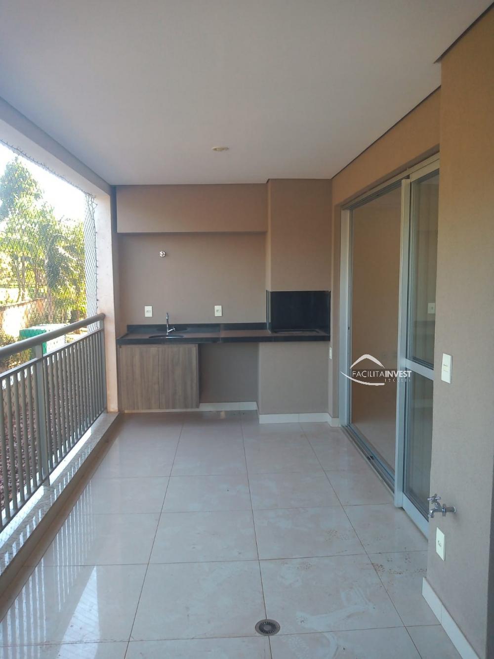 Alugar Apartamentos / Apart. Padrão em Ribeirão Preto R$ 3.500,00 - Foto 2