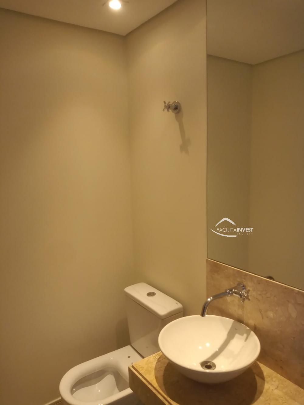Alugar Apartamentos / Apart. Padrão em Ribeirão Preto R$ 3.500,00 - Foto 4