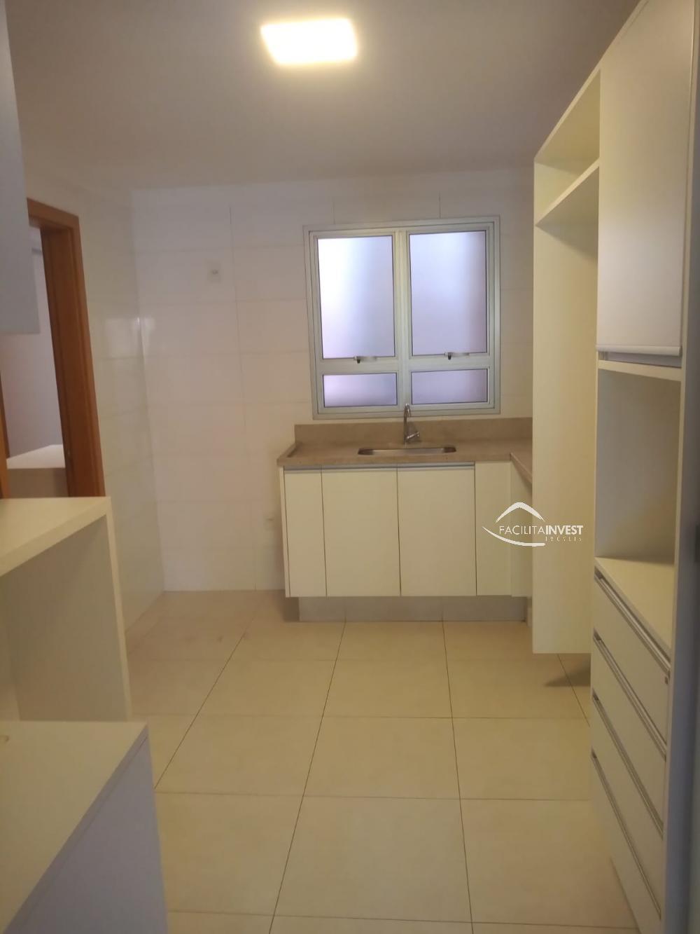 Alugar Apartamentos / Apart. Padrão em Ribeirão Preto R$ 3.500,00 - Foto 5