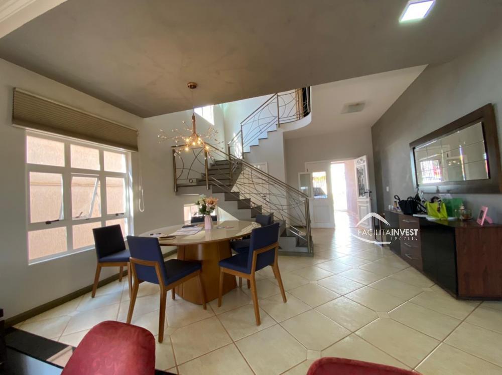 Alugar Casa Condomínio / Casa Condomínio em Ribeirão Preto R$ 5.500,00 - Foto 2