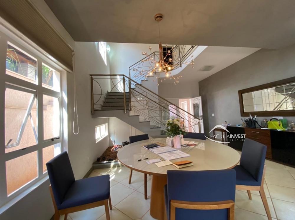 Alugar Casa Condomínio / Casa Condomínio em Ribeirão Preto R$ 5.500,00 - Foto 1