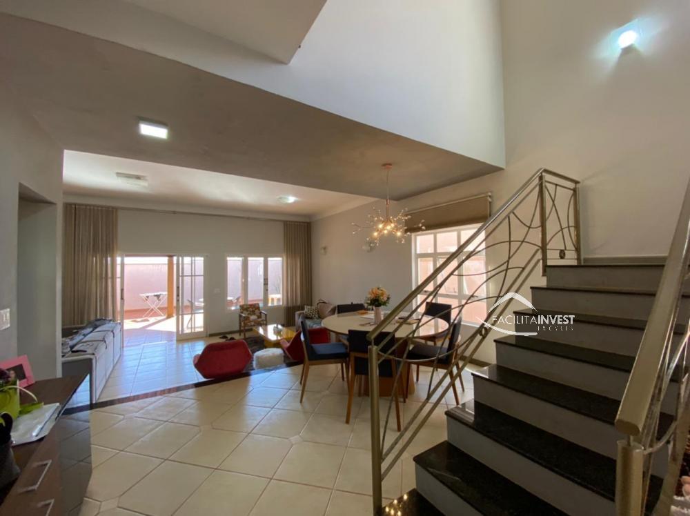 Alugar Casa Condomínio / Casa Condomínio em Ribeirão Preto R$ 5.500,00 - Foto 7