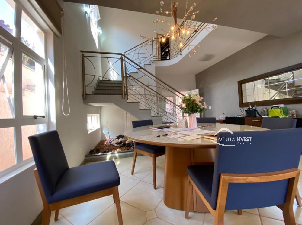 Alugar Casa Condomínio / Casa Condomínio em Ribeirão Preto R$ 5.500,00 - Foto 3