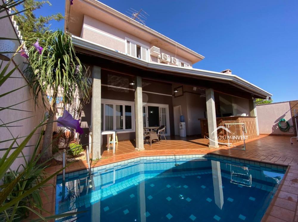 Alugar Casa Condomínio / Casa Condomínio em Ribeirão Preto R$ 5.500,00 - Foto 16