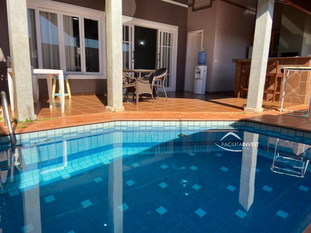 Alugar Casa Condomínio / Casa Condomínio em Ribeirão Preto R$ 5.500,00 - Foto 17