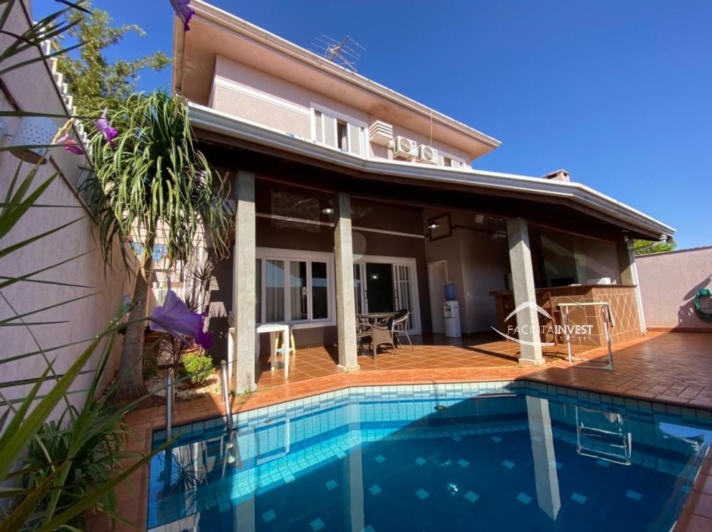 Alugar Casa Condomínio / Casa Condomínio em Ribeirão Preto R$ 5.500,00 - Foto 18