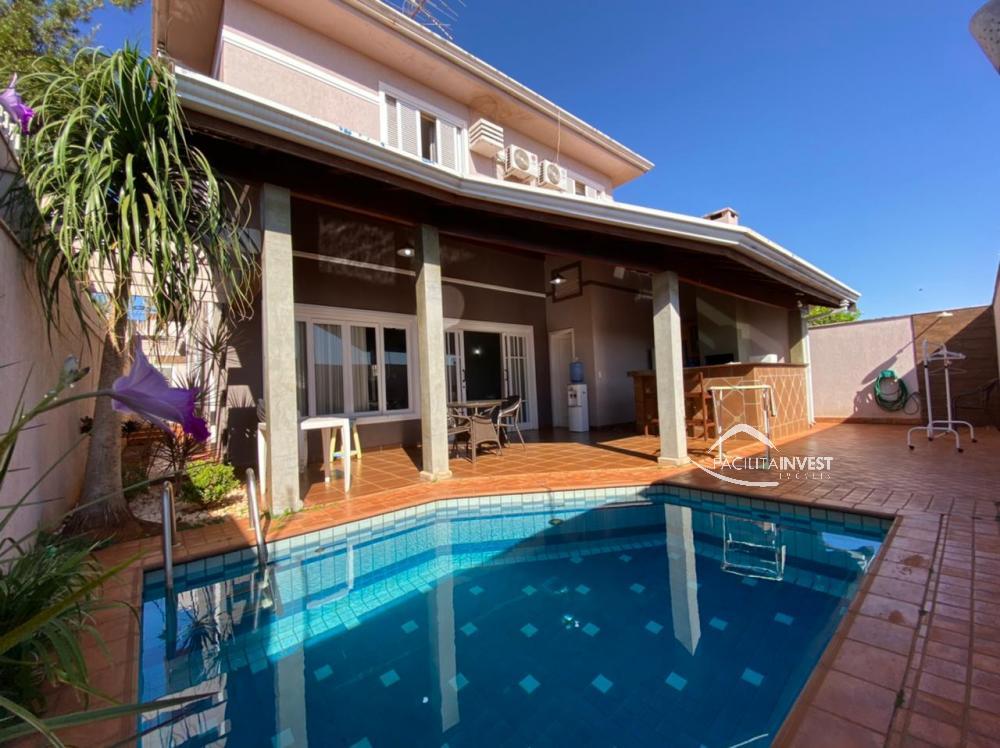 Alugar Casa Condomínio / Casa Condomínio em Ribeirão Preto R$ 5.500,00 - Foto 19