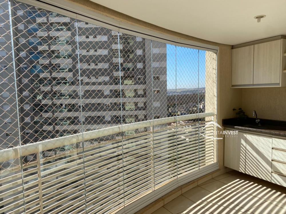 Alugar Apartamentos / Apart. Padrão em Ribeirão Preto R$ 2.400,00 - Foto 6