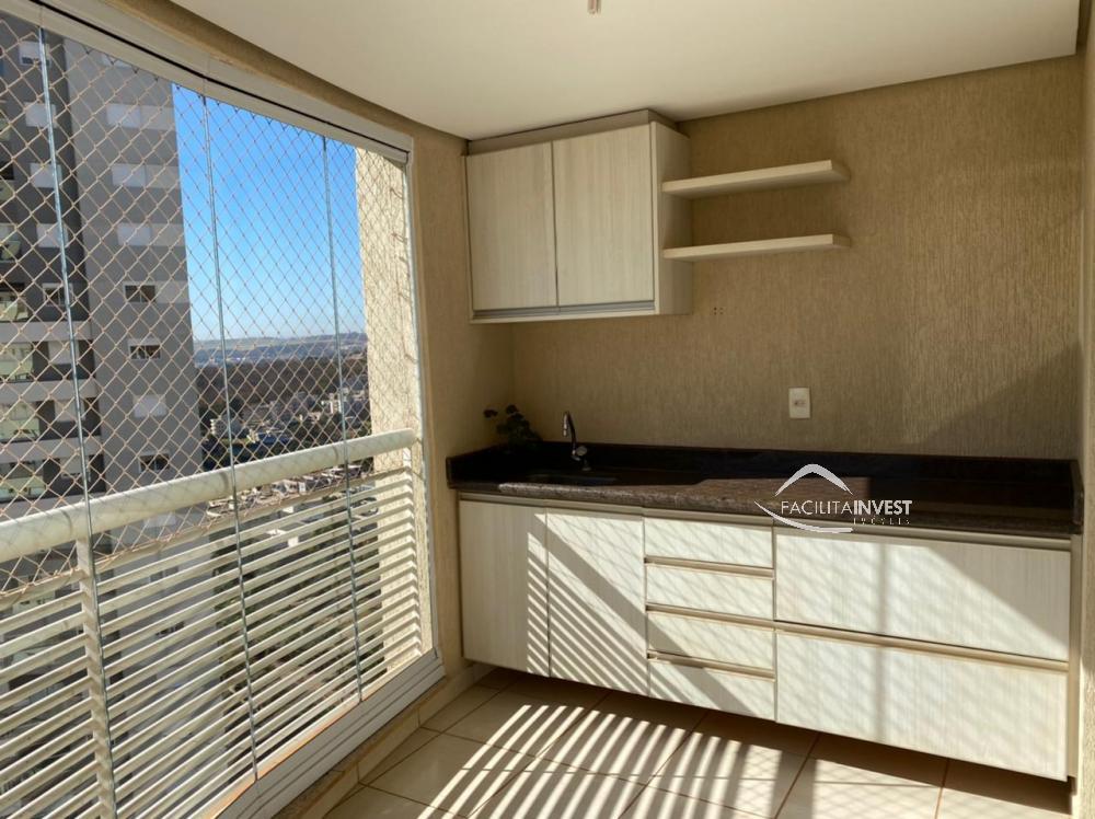 Alugar Apartamentos / Apart. Padrão em Ribeirão Preto R$ 2.400,00 - Foto 5