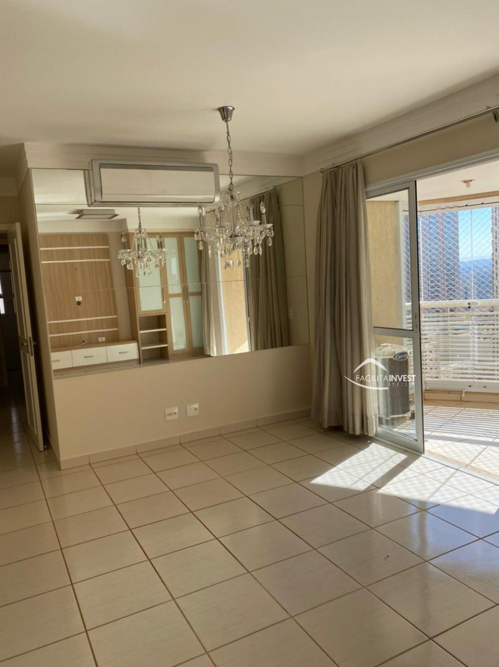 Alugar Apartamentos / Apart. Padrão em Ribeirão Preto R$ 2.400,00 - Foto 1