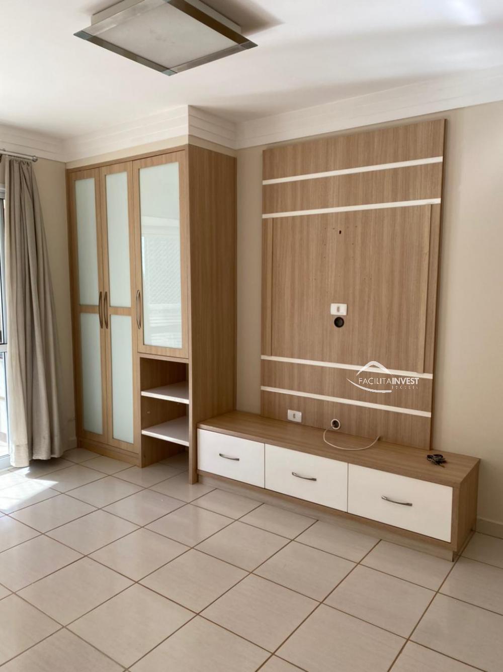 Alugar Apartamentos / Apart. Padrão em Ribeirão Preto R$ 2.400,00 - Foto 3