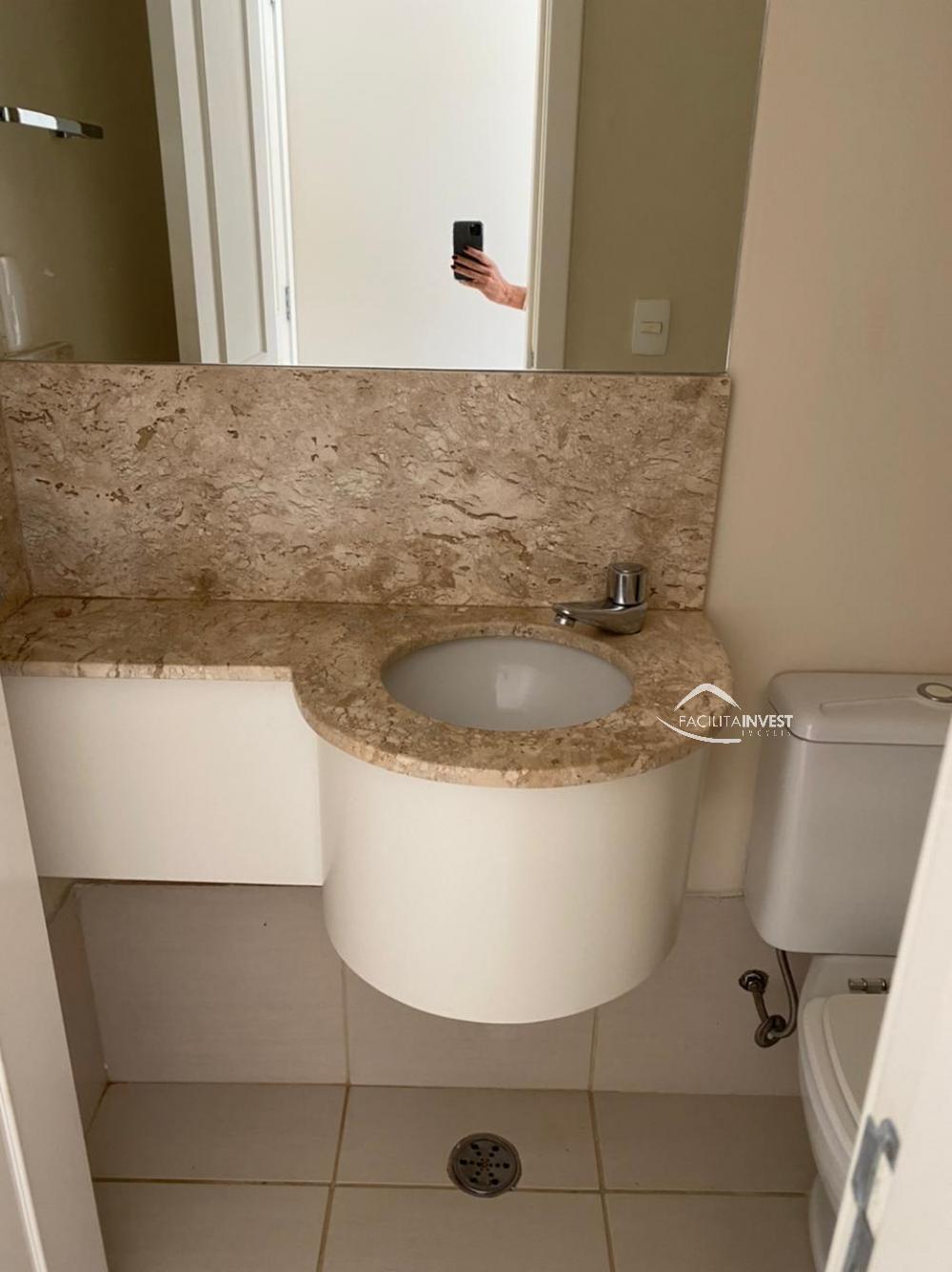 Alugar Apartamentos / Apart. Padrão em Ribeirão Preto R$ 2.400,00 - Foto 4
