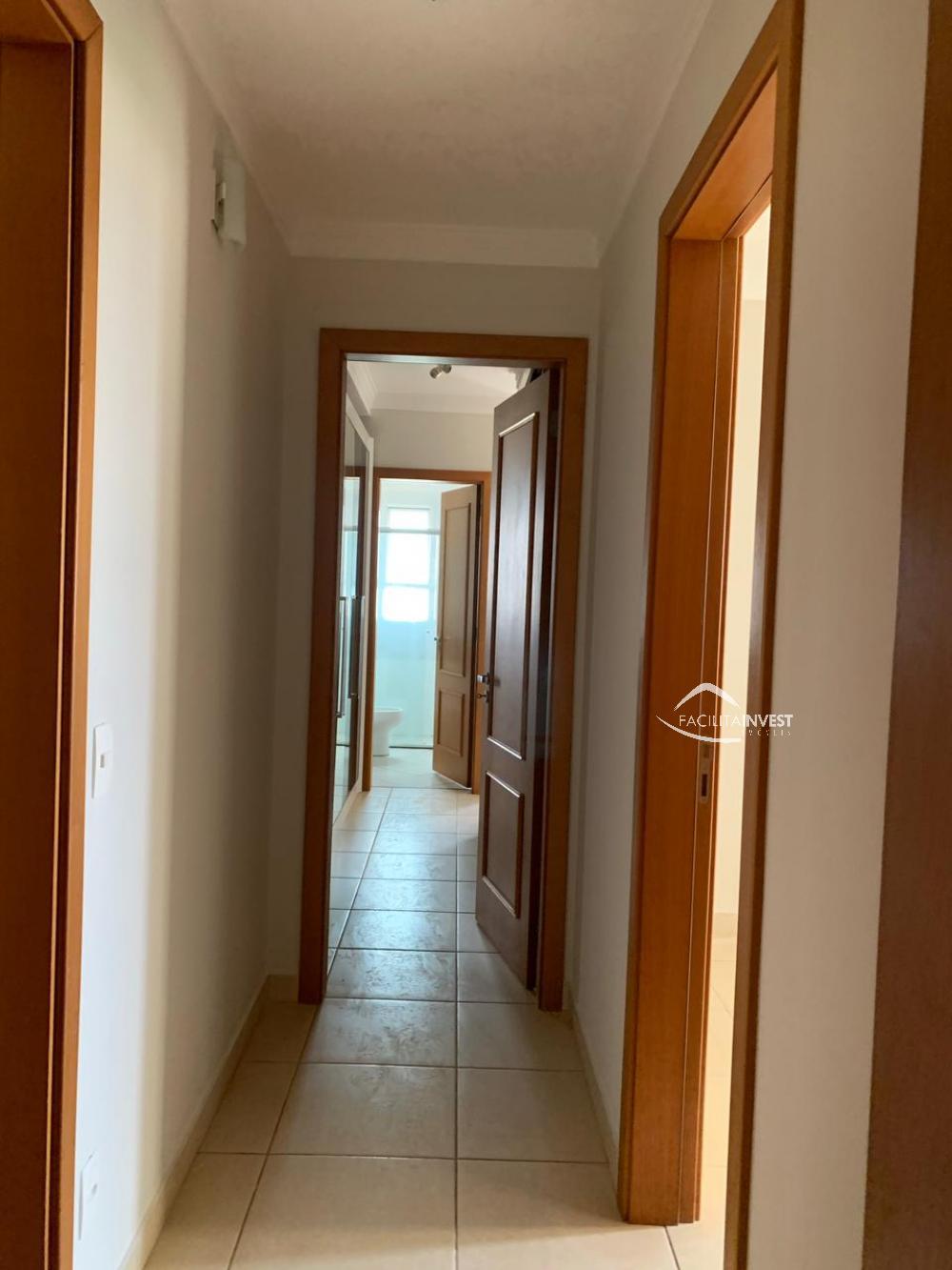 Alugar Apartamentos / Apart. Padrão em Ribeirão Preto R$ 2.800,00 - Foto 5