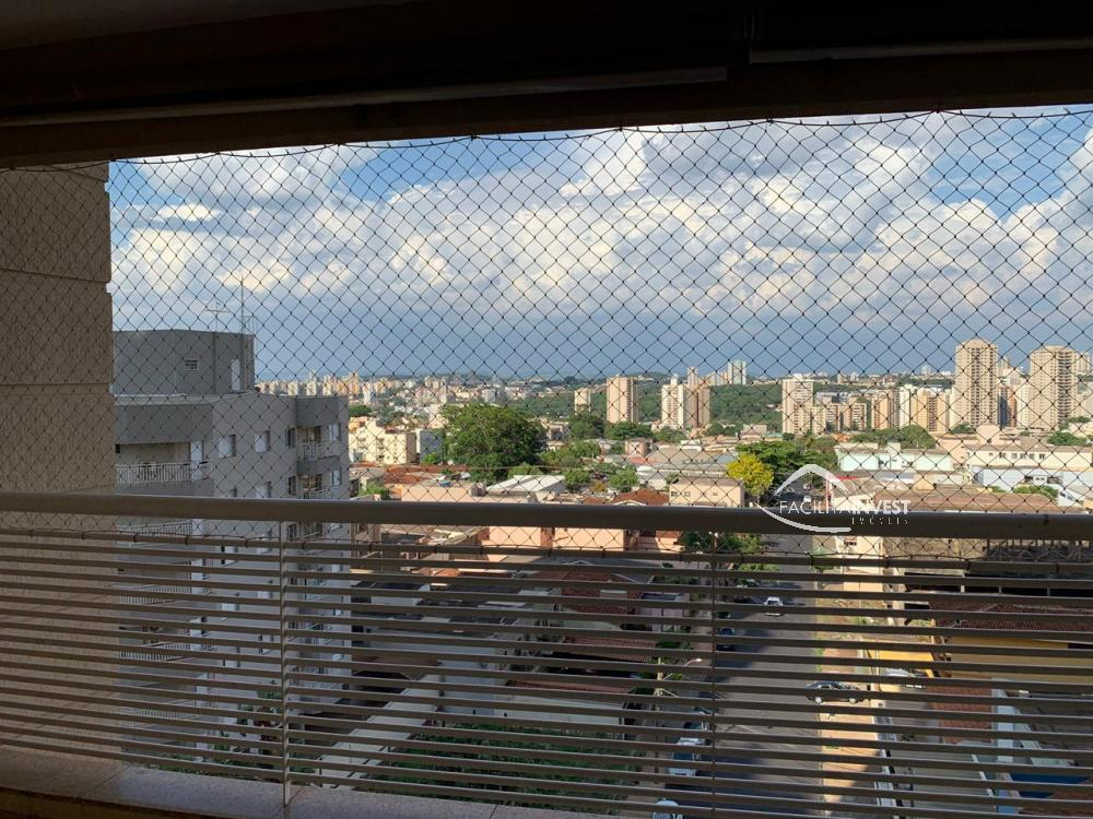 Alugar Apartamentos / Apart. Padrão em Ribeirão Preto R$ 2.800,00 - Foto 2
