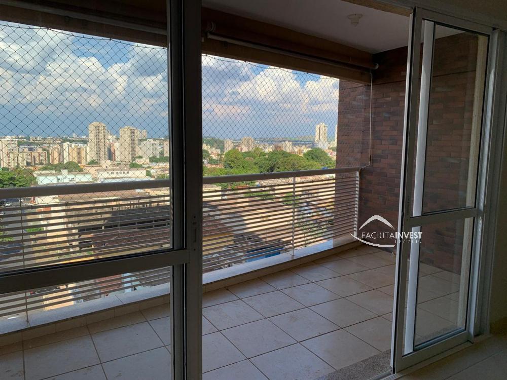 Alugar Apartamentos / Apart. Padrão em Ribeirão Preto R$ 2.800,00 - Foto 3